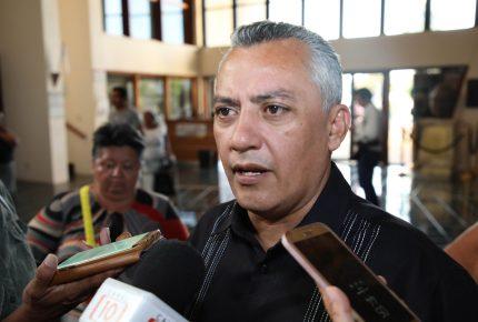 Se registran 20 aspirantes para ocupar el cargo de Fiscal General del Estado