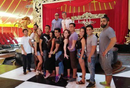 Dolce Vita en Cancún