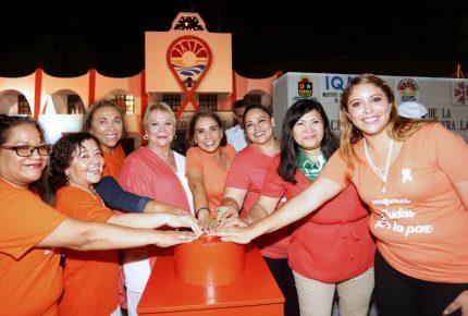 Cancún será una ciudad seguras para las mujeres