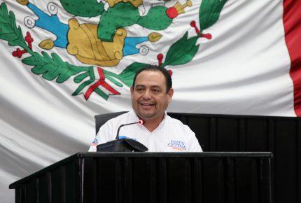 """Expresan legisladores del PAN y PRI, rechazo a reforma que crea figura de """"superdelegados"""