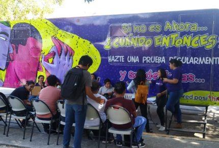 Capacitarán a 170 médicos respecto al VIH-Sida Cancún