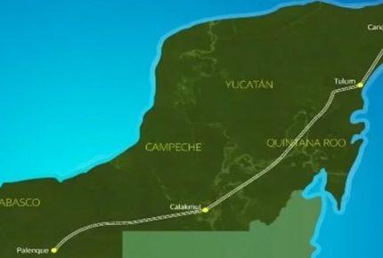 A #QuintanaRoo no afectará inversión del #TrenMaya que será con el #Derechodenoresidente : #CarlosConstandse