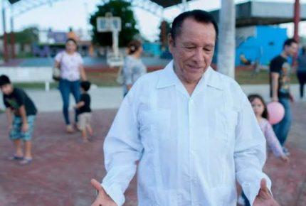 Hernán Pastrana Pastrana se desmaya en evento del Gobernador