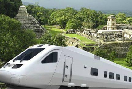 El Tren Maya será eléctrico