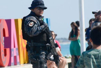 Perderá #QuintanaRoo más de 500 mil visitantes por percepción de inseguridad