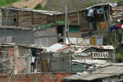 Crece la pobreza en América Latina y el Caribe