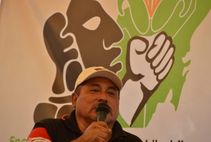 Presentan comunidades mayas amparo contra construcción de Tren Maya