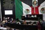 Pide Congreso al Ejecutivo federal, reconsiderar nombramiento en Fondo de Cultura Económica