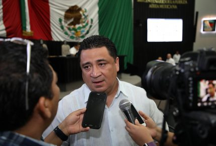 Habrá periodo extraordinario para analizar presupuesto 2019: Martínez Arcila