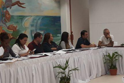 Transparencia en la operatividad de Siresol Cancún: Lorena Martínez