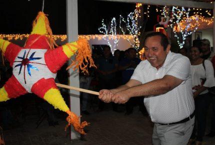 Celebra Dif de Lázaro Cárdenas su tradicional posada