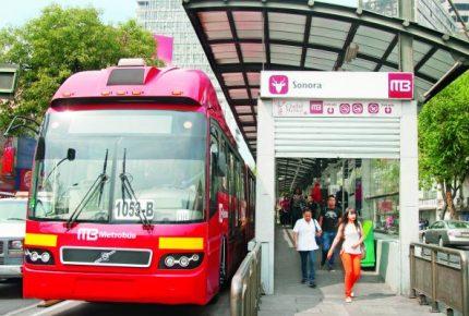 Cancelan proyecto de Metrobús para Cancún