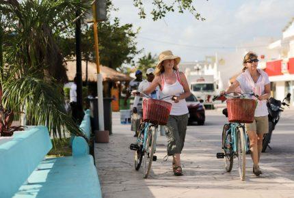 Puerto Morelos se reporta listo para recibir a miles de turistas en temporada invernal
