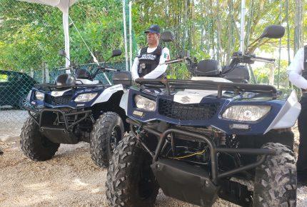 Brindan hoteleros mayor seguridad a visitantes de la Riviera Maya