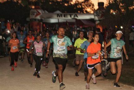 5TA. Carrera Río Secreto reúne 500 corredores