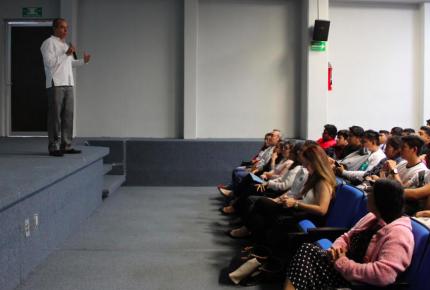 Fomenta la UT el empredurismo entre la comunidad estudiantil