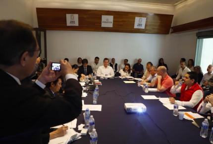Presenta empresa japonesa modelo multimodal de transporte para Cancún