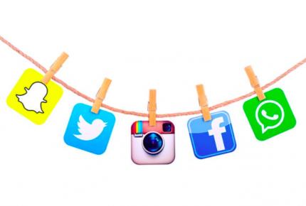Facebook prepara mega-red social con Instagram y WhatsApp