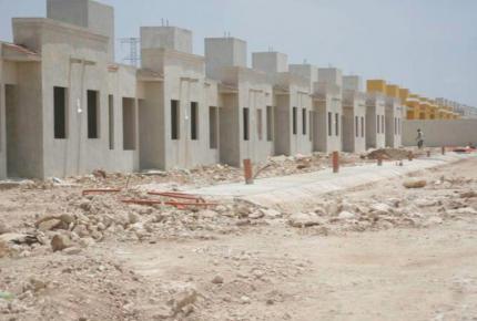 Detenidas las inversiones en bienes raíces por controversia del #PDU