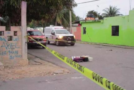Dictan prisión preventiva a mujer relacionada con el homicidio de siete personas