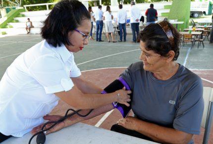 Beneficia IMM a Mujeres Benitojuarenses