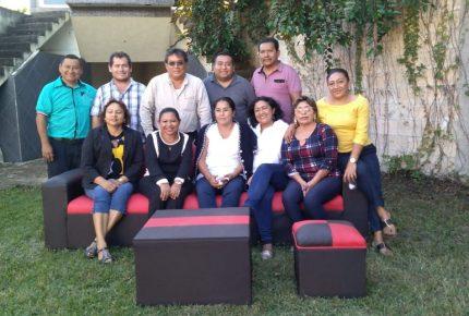 Celebran en Lázaro Cárdenas el Día de la Enfermera