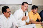 """Presentaron la alianza """"Orden y Desarrollo por Quintana Roo"""