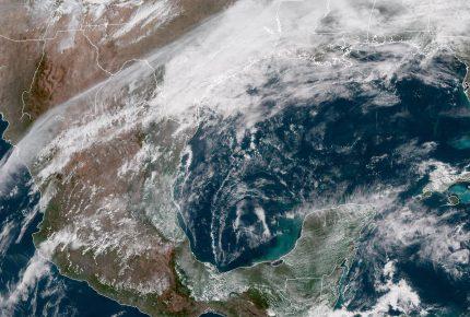Frente Frío 29 favorecería evento de Norte fuerte y oleaje elevado en la costa