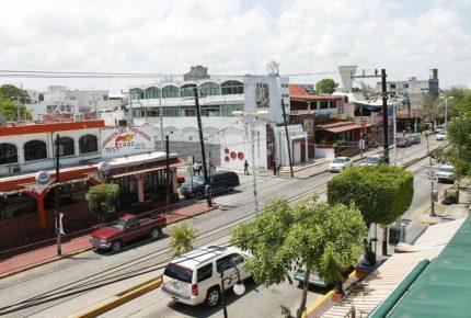 Urge replanteamiento del desarrollo urbano del centro de Cancún
