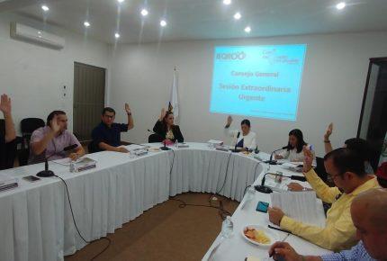 Ieqroo aprueba prórroga solicitada por aspirantes a candidatos independientes de los distritos 5, 14, y 15