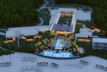 Posadas expande su presencia en el Caribe Mexicano con laapertura de dos hoteles en Chemuyil
