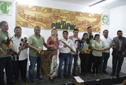 Promueve sindicato de taxistas Juego de Pelota Maya