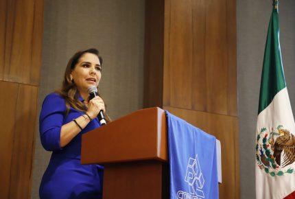 Busca Mara sumar esfuerzos para promover Cancún