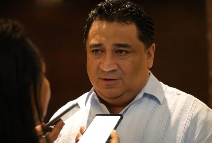 Celebra Congreso de Quintana Roo, aprobación del Senado para disminuir el IVA en la entidad