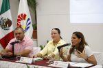 El diálogo será el camino para regresar a Tajamar: Mara