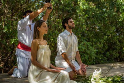 Spas de Quintana Roo inspirados en cultura maya