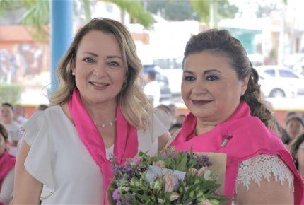 Toma protesta voluntariado de Lázaro Cárdenas