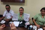 Para de labores de maestros del Cecytes en Quintana Roo, el próximo 25 de febrero