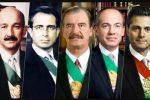 #Consulta #Ciudadana procesar a ex presidentes de #México