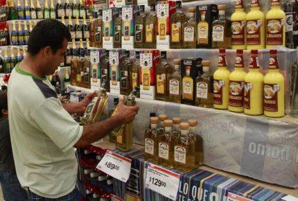 En Cancún 200 restauranteros se amparan contra la ley de alcoholes
