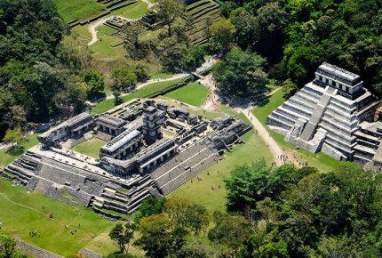 Cancelan Foro de Turismo de Palenque Chiapas