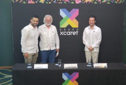 Invierte Grupo Xcaret más de 175 millones de dólares