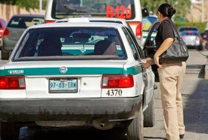 Aún no hay fecha para el alza en la tarifa de taxi