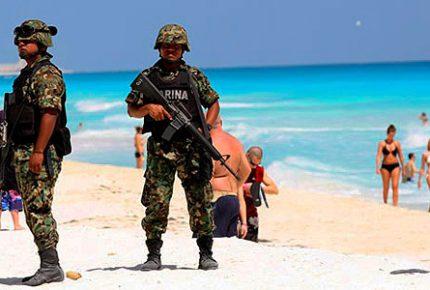 Con la inseguridad quieren ahorcar Cancún: Prelatura Cancún