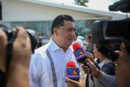 Urge Congreso de Quintana Roo, a publicar decreto para creación de la Guardia Nacional