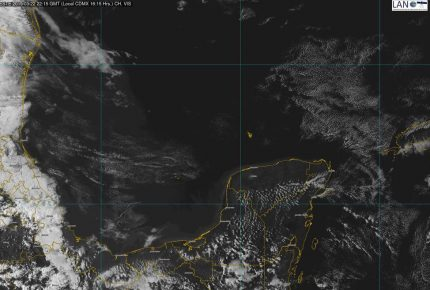 Se pronostican de nuevo temperaturas muy calurosas y escaso potencial de lluvias