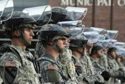 Aprueba el Congreso la Guardia Nacional