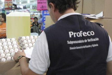 Profeco fortalece Operativo de Cuaresma en Cancún