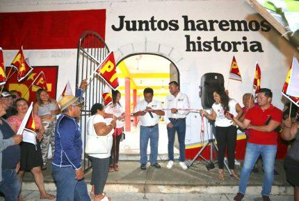 Causas sociales prioridad para democratizar al Congreso: Hernán Villatoro