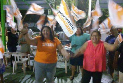 Mi familia es Cancún y voy a trabajar por ella: Marlen Calderón